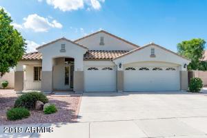 14271 W PICCADILLY Avenue, Goodyear, AZ 85395