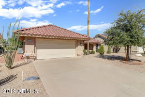 14526 W TRADING POST Drive, Sun City West, AZ 85375