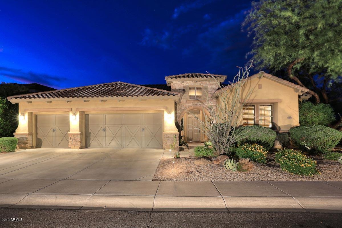 Photo of 3672 E ADOBE Drive, Phoenix, AZ 85050
