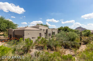 11157 E Gamble Lane, Scottsdale, AZ 85262