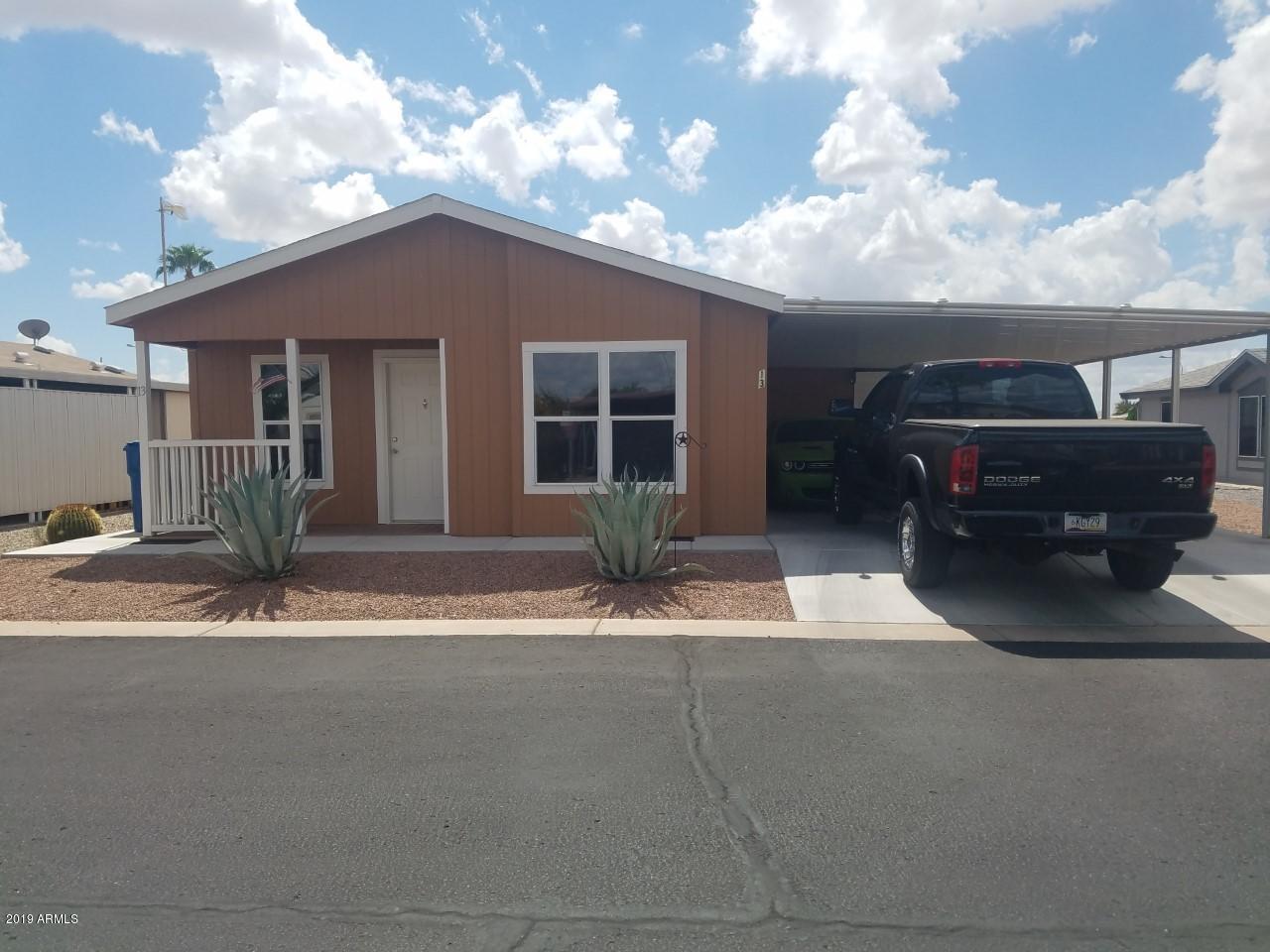 Photo of 3355 S Cortez Road #13, Apache Junction, AZ 85119