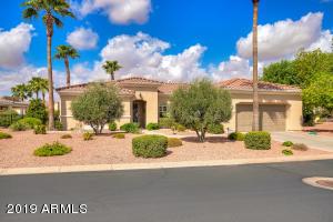 22016 N DE LA GUERRA Drive, Sun City West, AZ 85375