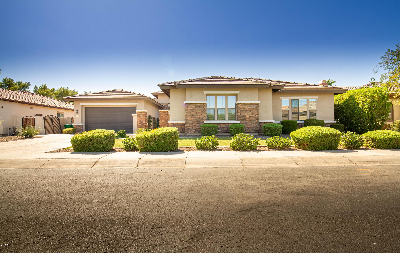 Photo of 4832 N BARRANCO Drive, Litchfield Park, AZ 85340