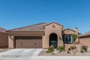 21238 N 266TH Lane, Buckeye, AZ 85396