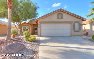 2360 E SANTIAGO Trail, Casa Grande, AZ 85194