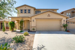 41159 W BRAVO Drive, Maricopa, AZ 85138