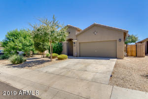 9219 N 182ND Lane, Waddell, AZ 85355