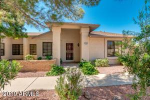 20446 N BROKEN ARROW Drive, Sun City West, AZ 85375