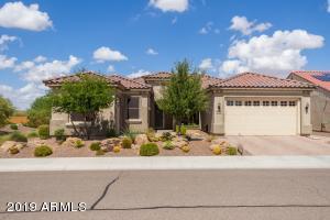 26384 W TINA Lane, Buckeye, AZ 85396