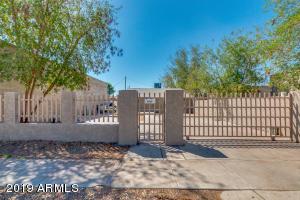 5907 W LAMAR Road, Glendale, AZ 85301