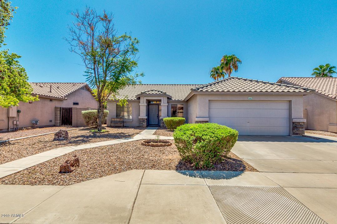 Photo of 11319 E ESCONDIDO Avenue, Mesa, AZ 85208