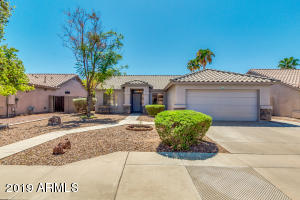 11319 E ESCONDIDO Avenue, Mesa, AZ 85208