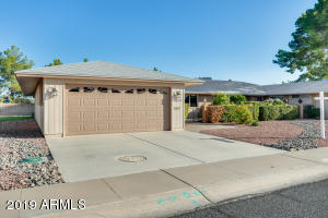 10217 N 108TH Avenue, Sun City, AZ 85351