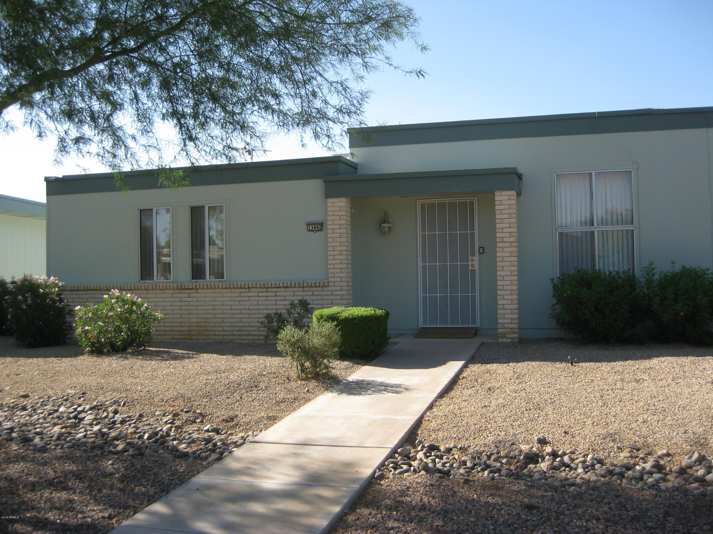 Photo of 13442 N 100TH Avenue W, Sun City, AZ 85351