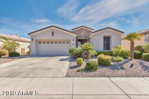 4257 E NIGHTINGALE Lane, Gilbert, AZ 85298