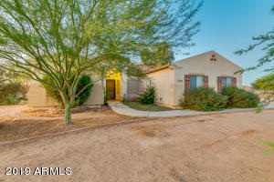 21038 W CAROLINE Lane, Buckeye, AZ 85326