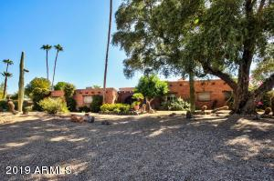 6623 N HILLSIDE Drive, Paradise Valley, AZ 85253