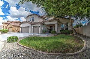 7509 N 86TH Avenue, Glendale, AZ 85305