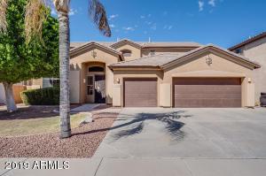 2376 S PORTER Street, Gilbert, AZ 85295