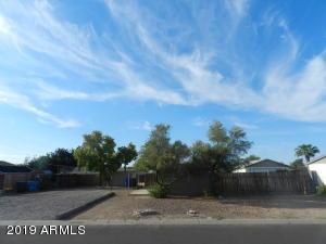 3509 W ABRAHAM Lane, Glendale, AZ 85308