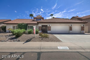 Property for sale at 16619 S 35th Street, Phoenix,  Arizona 85048