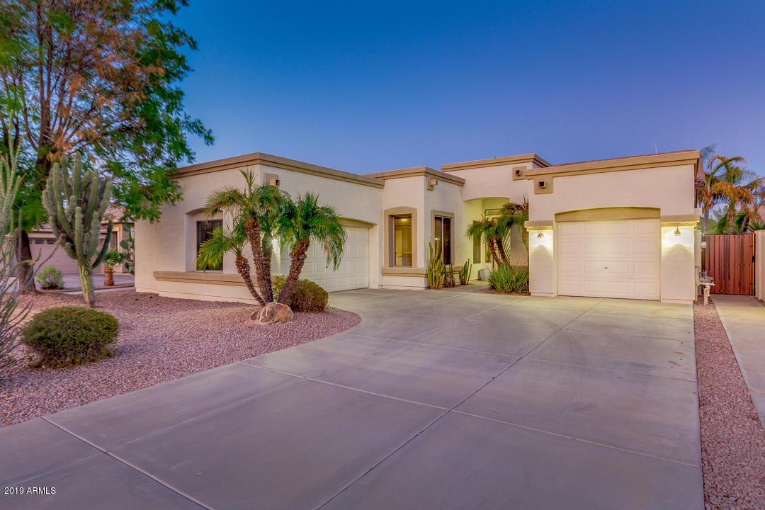 Photo of 1683 S HERITAGE Drive, Gilbert, AZ 85295