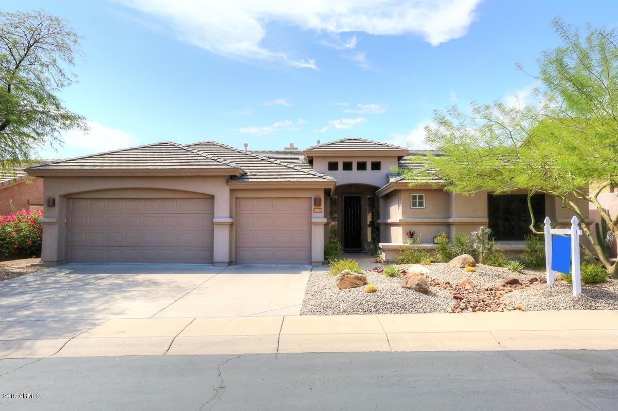 Photo of 9204 N LONGFEATHER --, Fountain Hills, AZ 85268