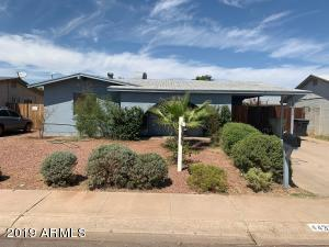 4432 W CARON Street, Glendale, AZ 85302