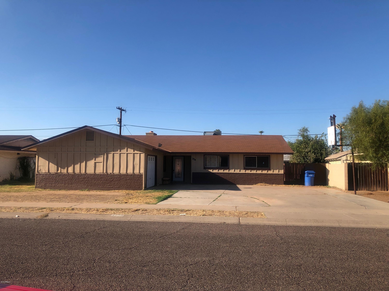Photo of 3734 W KRALL Street, Phoenix, AZ 85019