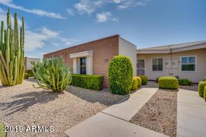 10509 W OCOTILLO Drive, Sun City, AZ 85373