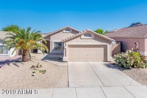 6602 W WHISPERING WIND Drive, Glendale, AZ 85310