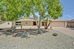 17635 N WHISPERING OAKS Drive, Sun City West, AZ 85375