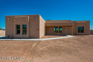 28211 N RAMBLING ROCK Court, Wittmann, AZ 85361
