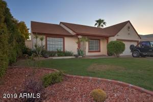 4467 W TOPEKA Drive, Glendale, AZ 85308