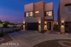 1585 N 69TH Place, Scottsdale, AZ 85257