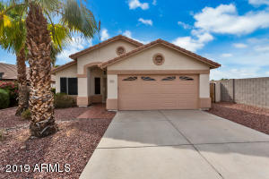 20946 N 85TH Lane, Peoria, AZ 85382
