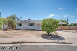 281 W HILLSIDE Street, Mesa, AZ 85201