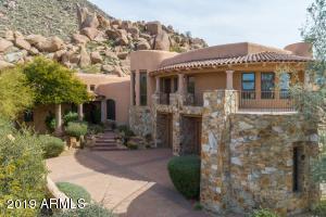 25039 N 107th Way, Scottsdale, AZ 85255