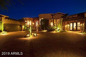 10028 E Mirabel Club Drive, Scottsdale, AZ 85262