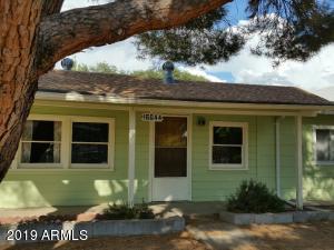 16644 W SHRINE Drive, Yarnell, AZ 85362