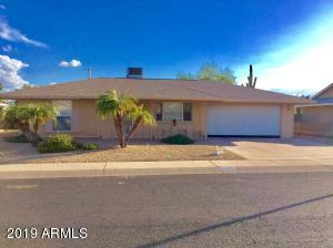 10315 W BOLIVAR Drive, Sun City, AZ 85351