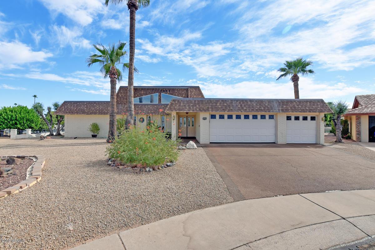 Photo of 13605 N TAN TARA Point, Sun City, AZ 85351