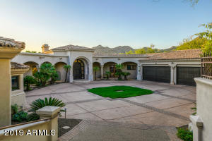 6060 N PARADISE VIEW Drive, Paradise Valley, AZ 85253