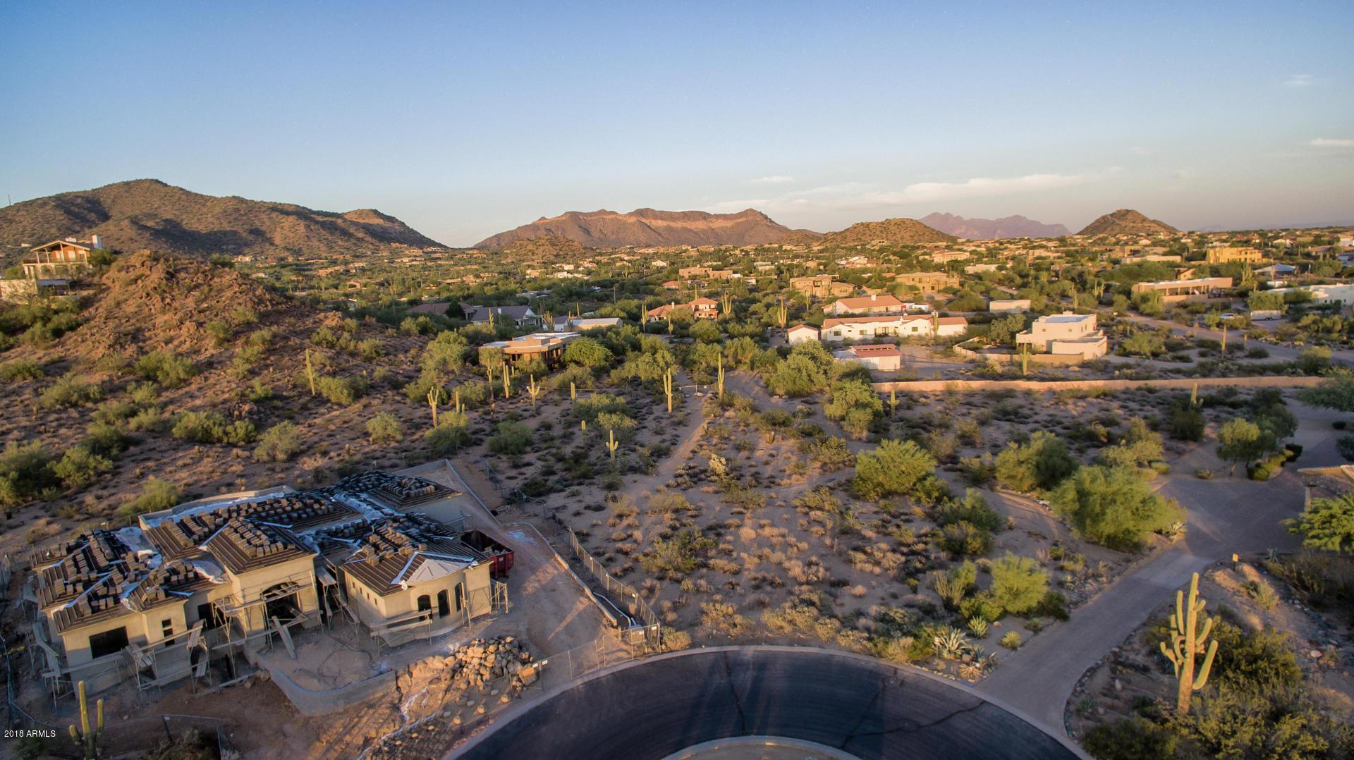 Photo of 3215 N LADERA Circle, Mesa, AZ 85207