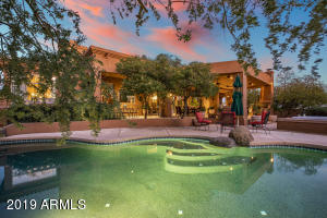 Spectacular Property In Happy Valley Ranch