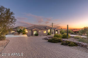 10351 E CLOUDVIEW Avenue, Gold Canyon, AZ 85118