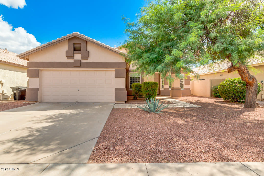 Photo of 4821 W FLINT Street, Chandler, AZ 85226