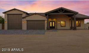 6Xx E Mark Lane, Lot 2, Cave Creek, AZ 85331