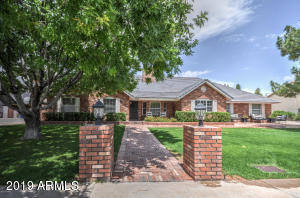3866 E FARMDALE Avenue, Mesa, AZ 85206