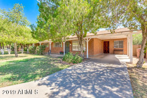 1809 N 74TH Place, Scottsdale, AZ 85257